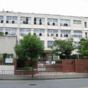 新東三国小学校(周辺)