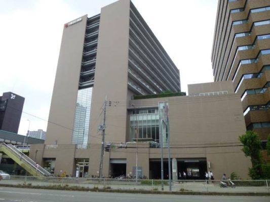 大阪回生病院(周辺)