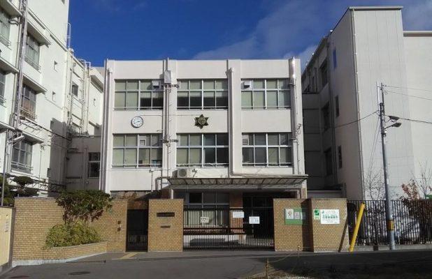 東三国中学校(周辺)